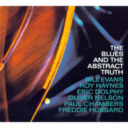 Oliver Nelson - The Blues And The Abstract Truth (Impulse Master Sessions)