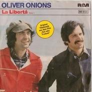 Oliver Onions - La Libertá