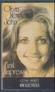 Olivia Newton-John - First Impressions