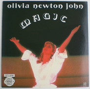 Olivia Newton-John - Magic / Whenever You're Away From Me
