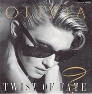 Olivia Newton-John - Twist Of Fate