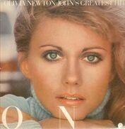 Olivia Newton-John - Olivia Newton-John's Greatest Hits