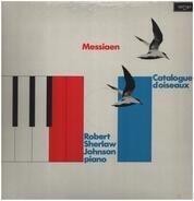 Olivier Messiaen , Robert Sherlaw Johnson - Catalogue D'oiseaux