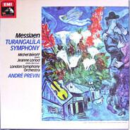 Olivier Messiaen / André Previn - Turangalîla Symphony