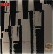 Olivier Messiaen - Orgelwerke