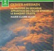 Olivier Messiaen - La Nativité Du Seigneur