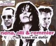 Nena, Olli & Remmler - Ich Kann Nix Dafuer