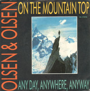 Olsen Brothers - On The Mountain Top