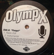 OlympX - Fungul / Times Is Hard
