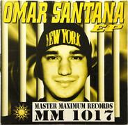 Omar Santana - EP