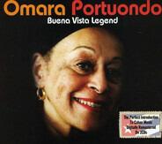 Omara Portuondo - Buena Vista Legend