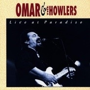 Omar And The Howlers - Live at Paradiso