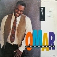 Omar Chandler - Do You Really Want It