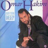 Omar Hakim - Rhythm Deep