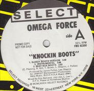 Omega Force - Knockin Boots