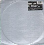 Omni Trio - Meltdown / Who Are You? (E-Z Rollers Remix)