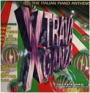 Omniverse, D-Rail, a.o. - X-Travaganza - The Italian Piano Anthems