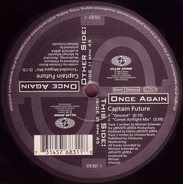 Once Again - Captain Future