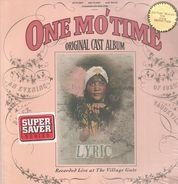 One Mo'time - Original Cast Album