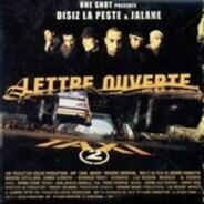 One Shot - Lettre Ouverte