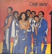 One Way - Love Is... One Way