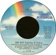 One Way - Pop It