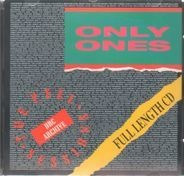 Only Ones - The Peel Sessions