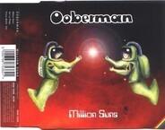 Ooberman - Million Suns