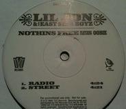 Oobie Featuring Lil' Jon & The East Side Boyz - Nothins Free