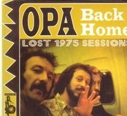 Opa - BACK HOME