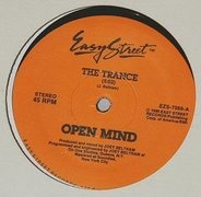 Open Mind - The Trance
