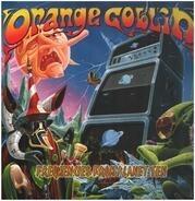 Orange Goblin - Frequencies From Planet Ten (lp + 7')