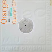 Orange - Quarter EP