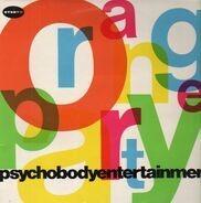 Orange Party - Psycobodyenterteinment