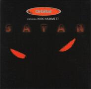 Orbital Featuring Kirk Hammett - Satan