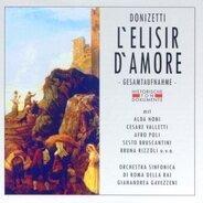 Donizetti - L'Elisir d'Amore (Noni, Valletti, Poli)