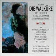Wagner - Die Walküre - Zweiter Teil