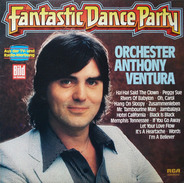 Orchester Anthony Ventura - Fantastic Dance Party