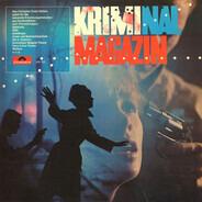Orchester Erwin Halletz - Kriminal-Magazin