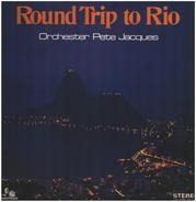 Orchester Pete Jacques, The Pete Jacques Orchestra - Round Trip To Rio