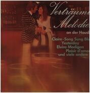 Orchester Thomas Berger - Verträumte Melodien an der Hausbar