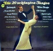 Orchester Claudius Alzner, Orchestra Alexandru Imre - Die 20 Schönsten Tangos