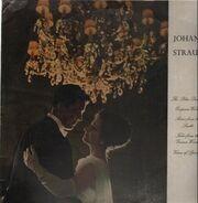 Vienna State Opera Orchestra - Johann Strauss