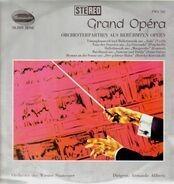 Orch. Der Wiener Staatsoper , Aliberti - Grand Opéra Orchesterpartien Aus Berühmten Opern