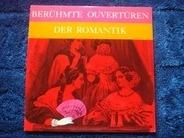 Orchester Der Wiener Staatsoper Dirigent: Hans Swarowsky - Berühmte Ouvertüren Der Romantik