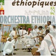 Orchestra Ethiopia - Éthiopiques 23