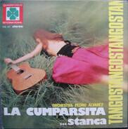 Orchestra Pedro Alvarez - La Cumparsita...Stanca