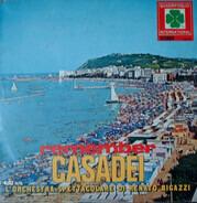Orchestra Renato Bigazzi - Remember Casadei