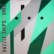 Orchestral Manoeuvres In The Dark, OMD - Dazzle Ships