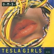 Orchestral Manoeuvres In The Dark - Tesla Girls